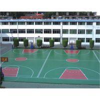 肇庆市丙烯酸篮球场施工 丙烯酸足球场建设、体育馆场地改造翻新
