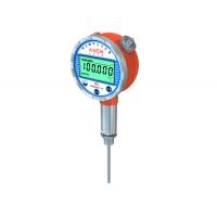供应ANCN精密数字温度表ACT-200 ,精密数显温度计