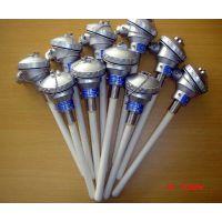 双华供应 沈阳99白刚玉陶瓷管热电偶 管径16MM WRP-120