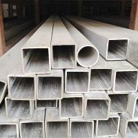 供应310S不锈钢无缝管耐高温2520不锈钢方管工业管