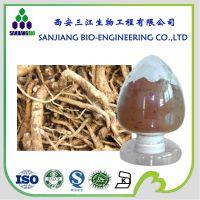 西安三江生物工厂专业生产抗菌抗病毒原料板蓝根提取物5:1 10:1