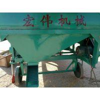 供应大型除尘清理筛 粮食除杂 筛选设备---宏伟机械制造