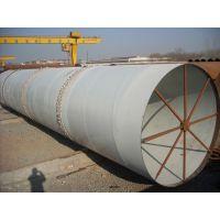 五洲螺旋钢管在输水管道用3pe防腐钢管制造厂家