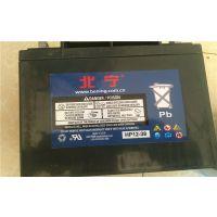 太原北宁蓄电池DFS12-100参数