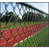 武昌各高校操场钢丝围网 体育场防护弹性隔离护栏 低价来袭