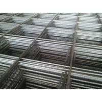 安平旭丰拔丝焊网厂生产2-12mm电焊网片