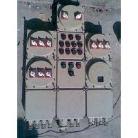 进申BXK-DIP304粉尘防爆控制箱IIC级非标定做