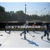 可移动仿真冰溜冰板仿真冰耐磨地板物超所值