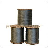 企石鑫丰保温棉岩棉厂定尺生产钢结构专用棉规格齐全