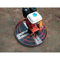 庆安制造 QA-60 手扶式水泥抹光机 地面抹平机 手扶式磨光机厂家直销