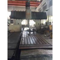 供应二手常州万灵2.5X6米数控龙门铣TH42200