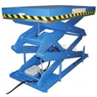 成都升降机固定式剪叉升降机厂家冠汇机械厂家直销