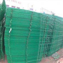 浸塑护栏网厂家 铁丝围栏网 体育场围栏网生产厂家