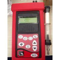 英国凯恩KM905烟气分析仪(KANE)标准四组分哪里有现货?