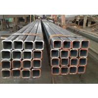 天津35*35*2.4气焊方管Q235B方矩管一根多重?