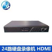 24路硬盘录像机 监控主机高清 网络远程 云功能DVR 手机监控