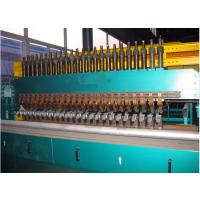 河北新型半自动鸡笼网排焊机JL-PHJ47