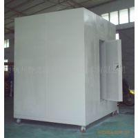 制作大型风机隔音房、隔音箱,消音降噪设备