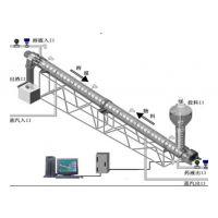 连续逆流机提取设备 萃取设备 植物超声波提取