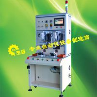 杰迈热压机M-302双工位脉冲焊锡机