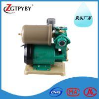 家用增压泵 太阳能热水器增压自动泵