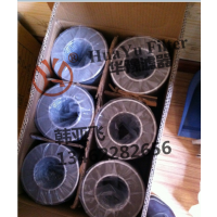 河南新乡华豫供应SPL-80×118目双筒过滤器_网片式过滤器厂家