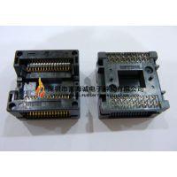 Enplas OTS-32-1.27-16 IC插座SOP32PIN 1.27mm 测试座