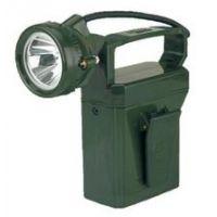 IW5100-B便携式防爆强光灯