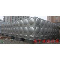 兰州方形不锈钢水箱 WACC-45  13201693532