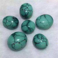 绿松石桶珠,甘肃绿松石,开采设计雕刻销售一条龙(在线咨询)