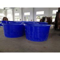 2000Lpe塑料圆桶、塑料周转箱 食品发酵桶
