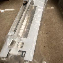 供应双桥不锈钢馒头整形机 签字馒头 输送带式整形机