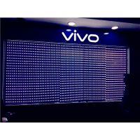 vivo树脂发光字 发光高亮 外观时尚靓丽 适用于vivo室内门店装饰