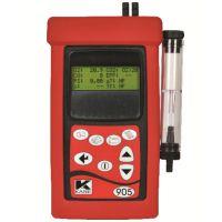供应广东地区英国凯恩KM905手持式烟气分析仪
