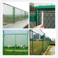 供应美观耐用喷塑铁艺栅栏、热镀锌护栏多钱一平方米