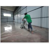 大埔水泥地面翻新、混凝土地面抛光+水泥地硬化地坪