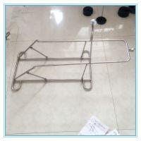 瑞康厂家直供不锈钢下肢牵引架 下肢股骨牵引 医用牵引固定架