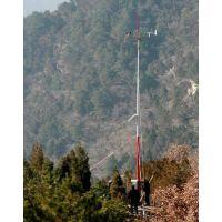 北京九州供应景区自动气象站/公园景区气象监测站厂家
