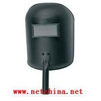 中西供手持式电焊面罩 型号:WH25-WB232库号:M265783