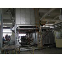 铝合金固溶炉 6061合金淬火加硬度 工业热处理设备