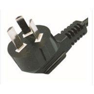 电源线插头1.5米主机电源线 台式电源线插头