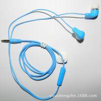 手机耳机 通用耳机 礼品耳机 带迷你麦耳机 入耳式耳机