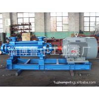 鲁中牌DG型锅炉给水泵 含参数 图|博山多级泵|博山离心泵|博山泵