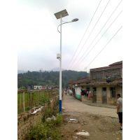 四川德阳三台县太阳能路灯厂家10米100瓦路灯太阳能电池板厂价直销