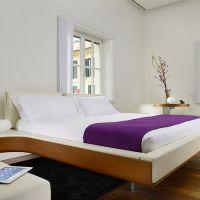 厂家直销 现代精品酒店床 连锁酒店客房家具酒店家具客房配套工程