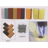 浙江透水砖代理加盟——信誉好的浙江透水砖供应商,当属宁德盛通建材厂