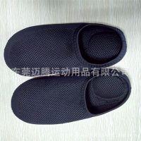 厂家定制氯丁橡胶室内拖鞋户外休闲运动潜水料拖鞋网布拖鞋