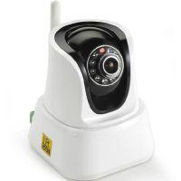 今视宝 无线网络摄像头 wifi高清手机电脑远程监控 红外夜视录像