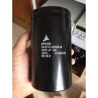 400V820UF铝电解电容器