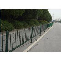 专业加工生产静电喷涂钢管道路护栏